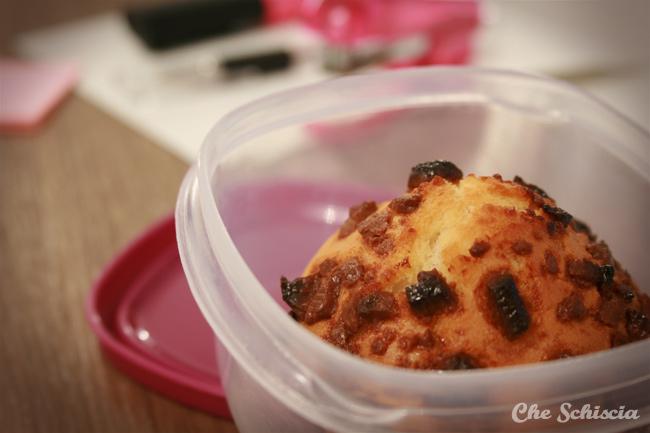 Muffin light allo yogurt